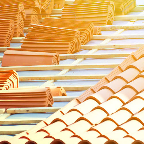 Roof Tiles in Spring, TX