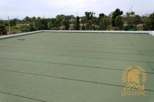 Elastomeric Roofing