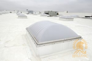 TPO Roof, an Excellent Choice for Energy Efficient Roofing.
